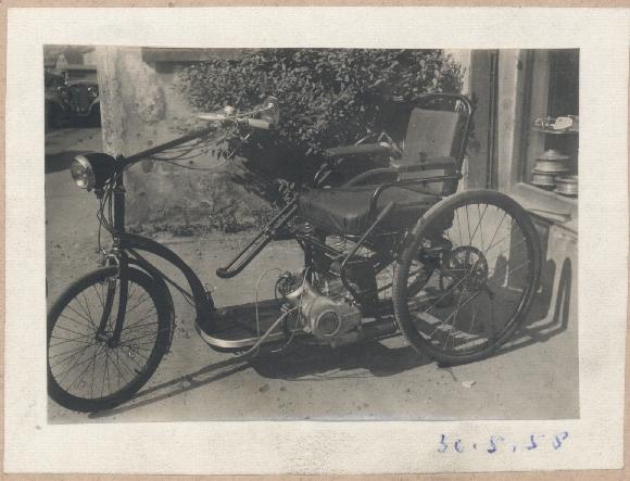 Meister MA 30.05.1958