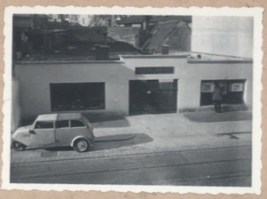 Geschäft in der Elisabethinergasse Bild 3