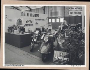 Grazer Frühjahrsmesse 1957 Bild 2