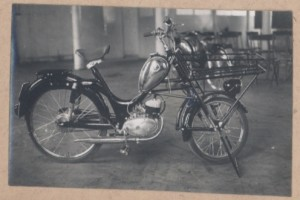 HMW-Moped