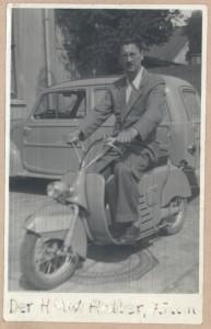 HMW-Roller 75 ccm Bild 2