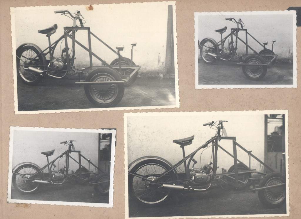 HMW Transportmoped 2 Bild 3