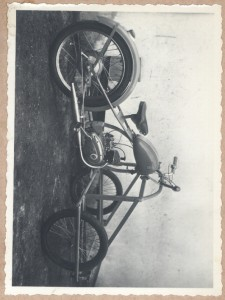 HMW Transportmoped Bild 1