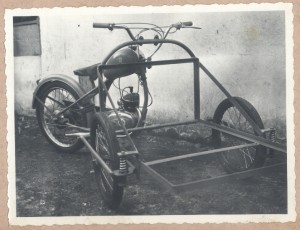 HMW Transportmoped Bild 2