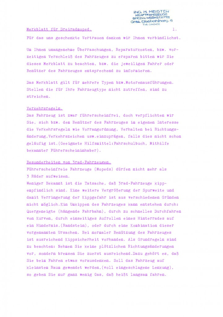 Merkblatt für Dreiradmoped_Seite_1